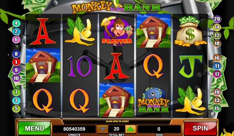Colour of Money Slot - Try this Free Demo Version